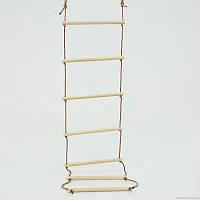 Гр Лестница 199 (10) дерево бук