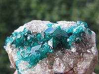 Диоптаз минерал, Казахстан 70.0крт