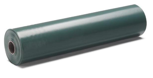 Плёнка для мульчирования чёрная стабилизированная 800 мм х 40 мкм