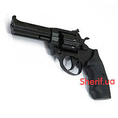 Револьвер под патрон Флобера Сафари РФ-441М пластик