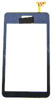 Тачскрин (сенсор) LG GD510, blue (синий)
