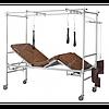 Кровать травматологическая стационарная КСТ