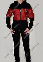 Стильный спортивный костюм для женщин 831
