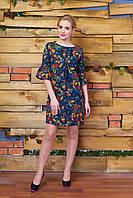 Платье стильное Феличе р 44,46,48,50, фото 1