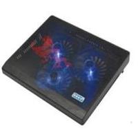 Охлаждающая подставка для ноутбука F8