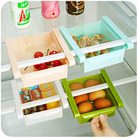 Дополнительный контейнер для хранения продуктов в холодильнике Refrigerator Multifunctional Storage Box, фото 1