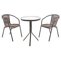 Набор мебели искусственный ротанг Rita HYS-1311R