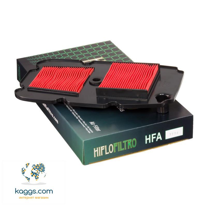 Воздушный фильтр Hiflo HFA1714 для Honda