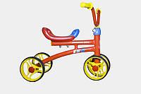 Детская машинка беговел Байк ТехноК 4326 для улицы и дома