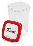 """Контейнер для продуктов, 1,5 л """"Рис"""""""