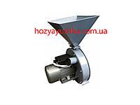 "Зернодробилка (ДКУ, крупорушка) ""ЛАН-3"" (зерно+початки кукурузы), 2.5 кВт."
