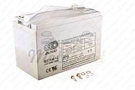 """АКБ 12V 100А AGM """"OUTDO"""" (330x172x223, серый) (код товара A-1379)"""