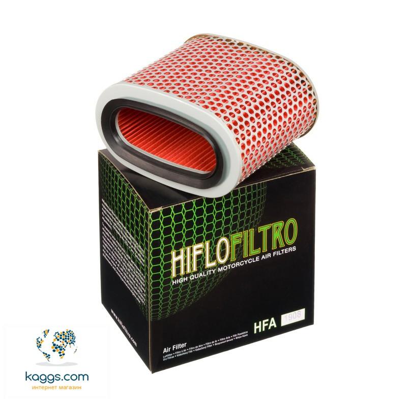 Воздушный фильтр Hiflo HFA1908 для Honda