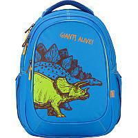 Рюкзак для мальчиков 8001 Junior-3 K17-8001M-3 Kite