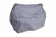 """Чехол дождевик на велосипед """"Motorcycle cover"""" (L-200, H-100cm) (код товара C-1652)"""