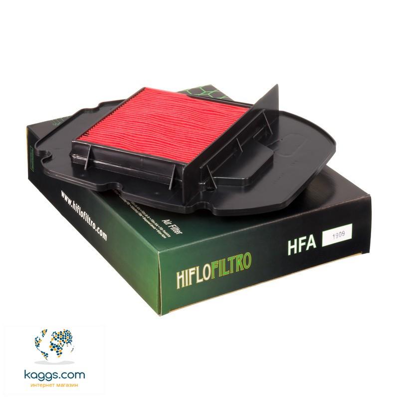 Воздушный фильтр Hiflo HFA1909 для Honda