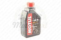"""Масло вилочное, 1л """"MOTUL"""" (синтетика, 5W, Light, Factory Line) #105924 (код товара V-1991)"""
