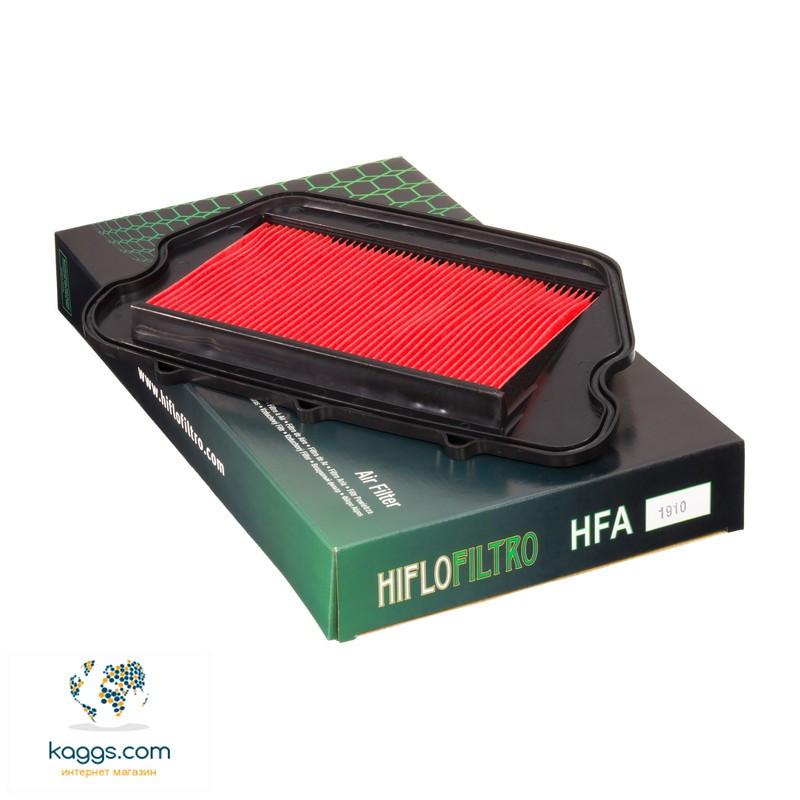 Воздушный фильтр Hiflo HFA1910 для Honda