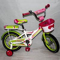 """Детский велосипед Crosser Rider 16"""""""