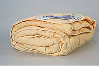"""Одеяло """"MICROFIBRE"""" 140х205 см ТМ """"Merkys"""" зима"""