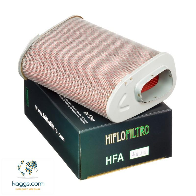 Повітряний фільтр Hiflo HFA1914 для Honda