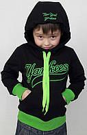 Детский модный свитшот New York Yankees