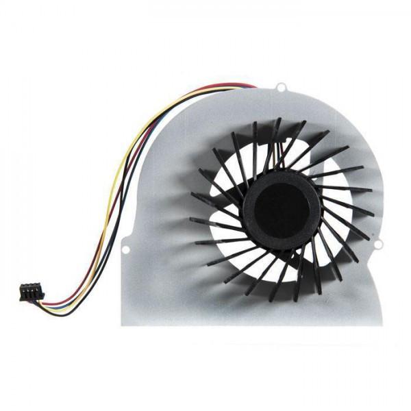 Вентилятор HP Elitebook 8460P 8560P 8560W 8570W OEM 4 pin ver.1