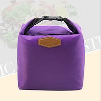 Ланч бокс Фиолетовый