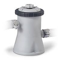 Фильтр насос Intex 28602 для наливных и каркасных бассейнов, фото 1