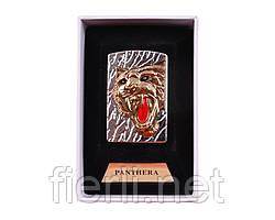 USB Зажигалка Pantera №4346