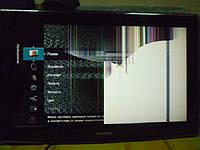 Платы от LCD TV Samsung LE32B551A6WQUA   поблочно, в комплекте (разбита матрица).
