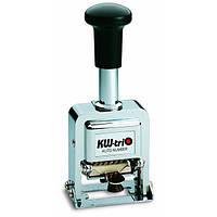 Подушка чернильная KW-triO для нумераторов 20600, 20700, 20800 (шт.)