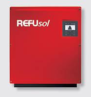 Инвертор для солнечных систем REFUsol  08K