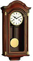 Часы настенные из дерева с маятником POWER 1608 JD (745x320x152 мм) [Дерево]