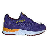 Кроссовки женские Asics Gel Lyte V Purple Sunset Pack