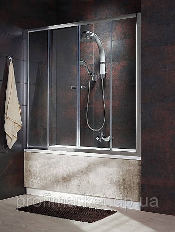 Шторка на ванну Radaway Vesta DWD 150
