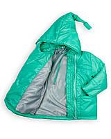 Детская куртка Gnome  Mint весна-осень 1-2, 2-3, 3-4, 4-5 лет.