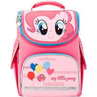 Рюкзак школьный каркасный (ранец) 501 My Little Pony-3 LP17-501S-3 Kite