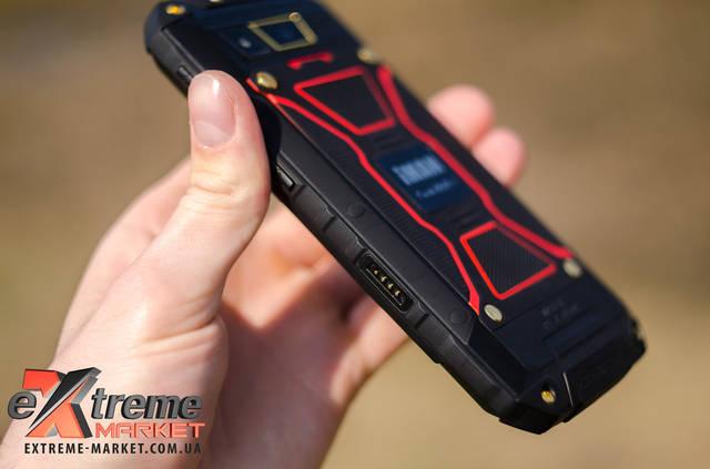 Телефон iMan i6800 фотообзор | Review 7