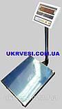 Весы товарные ВПЕ-Центровес-405-60-В, фото 2