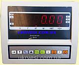 Весы товарные ВПЕ-Центровес-405-60-В, фото 3