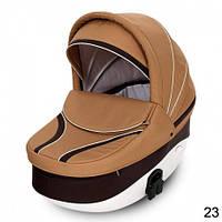 Детская коляска Verdi Faster 2 в 1 23 коричневый