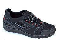 Три в одном мужские летние мокасины кроссовки спортивные туфли удобные сетка Львов черныеные Львов
