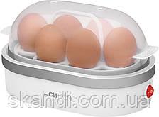 Яйцеварка Clatronic EK 3497 до 6 яиц  Германия