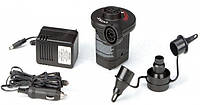 Насос электрический Intex 66632 (220В и 12В)