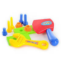 Набор инструментов игрушечный 521-3