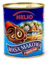 Маковая масса Helio 850 гр