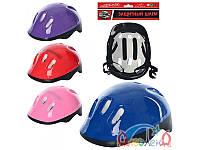 Детский шлем защитный MS 0014-1