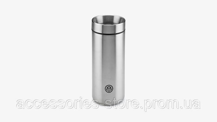 Термокружка Volkswagen Thermo Mug, Silver