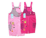 Комбинезоны детские трикотажные для девочки Overdo 808, фото 1